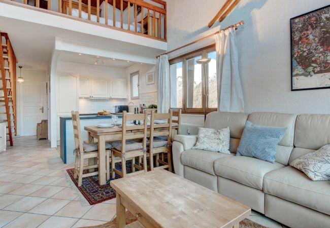 Le Pleney - Apartment - Morzine - Snow and Trek