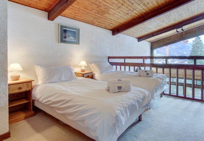 Apartment in Morzine - Le Pleney