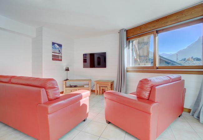 Le Slalom - Apartment - Morzine - Snow and Trek