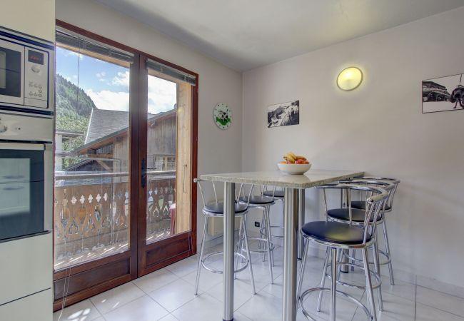 Bretalet - Apartment - Morzine - Snow and Trek