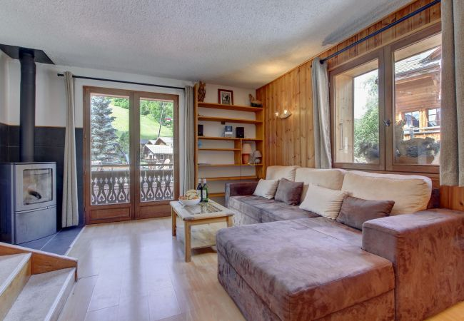 Apartment in Morzine - Bretalet