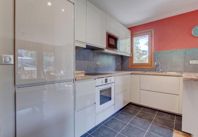 Les Nants - Apartment - Morzine - Snow and Trek