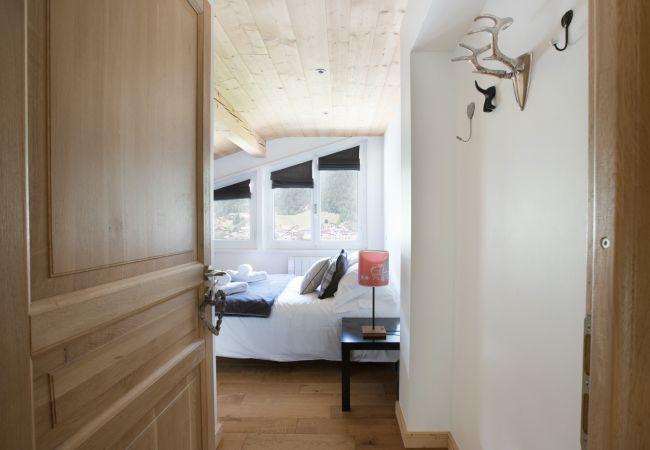 Apartment in Morzine - La Combe Humbert