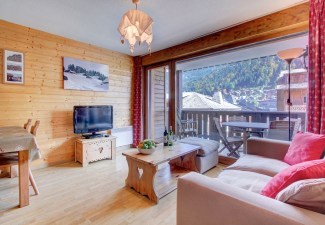 Apartment in Morzine - Le Slalom 26