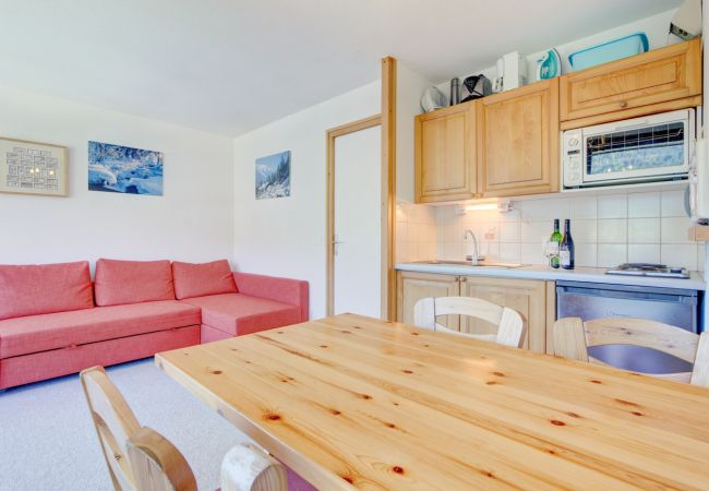 Les Mitoulets - Apartment - Morzine - Snow and Trek