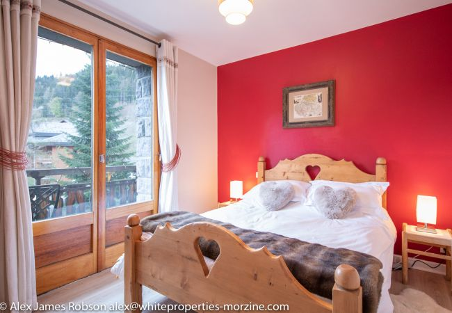 The Lookout - Apartment - Morzine