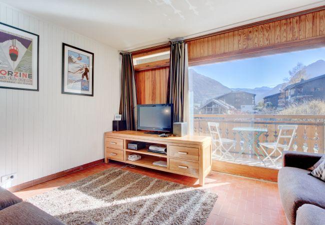 Apartment in Morzine - Nant Crue