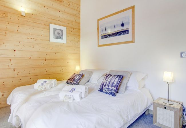 Rent by room in Morzine - Chalet Poppy B&B 3